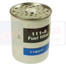 Filtru combustibil  Tractor Massey Ferguson 610