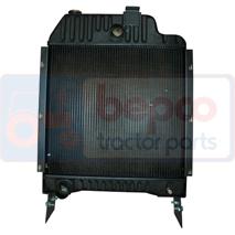 Radiator/Accesorii radiator 30/150-59 Massey Ferguson 610