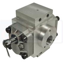 Pompa hidraulica 30/600-4E Massey Ferguson 610