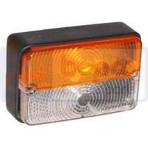 Iluminat 29/S4013 Massey Ferguson 610